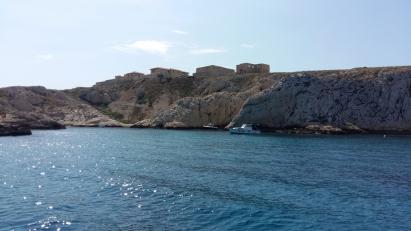 île du Frioul