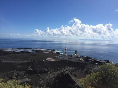 Sud de La Palma