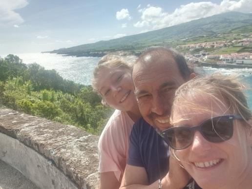 Porto Pim family