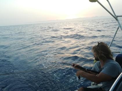 pêche Baléares